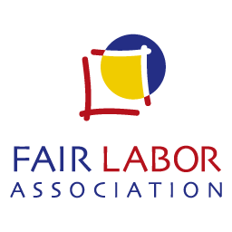 fair labor association licensed