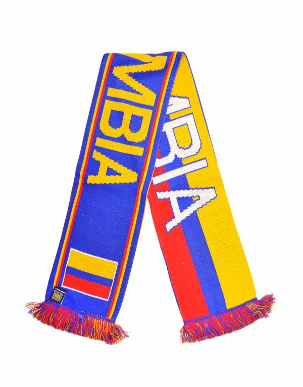 columbia scarf
