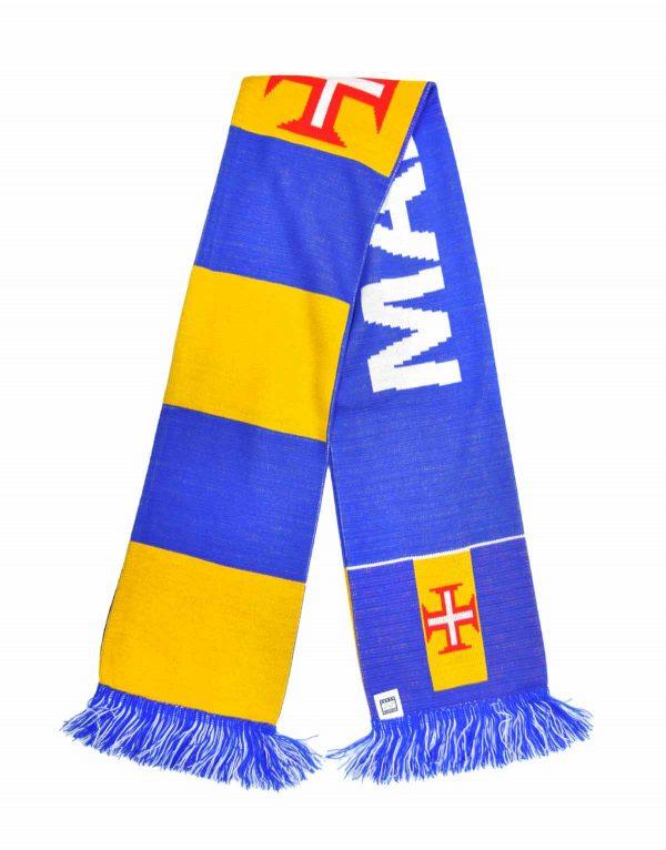 madeira scarf
