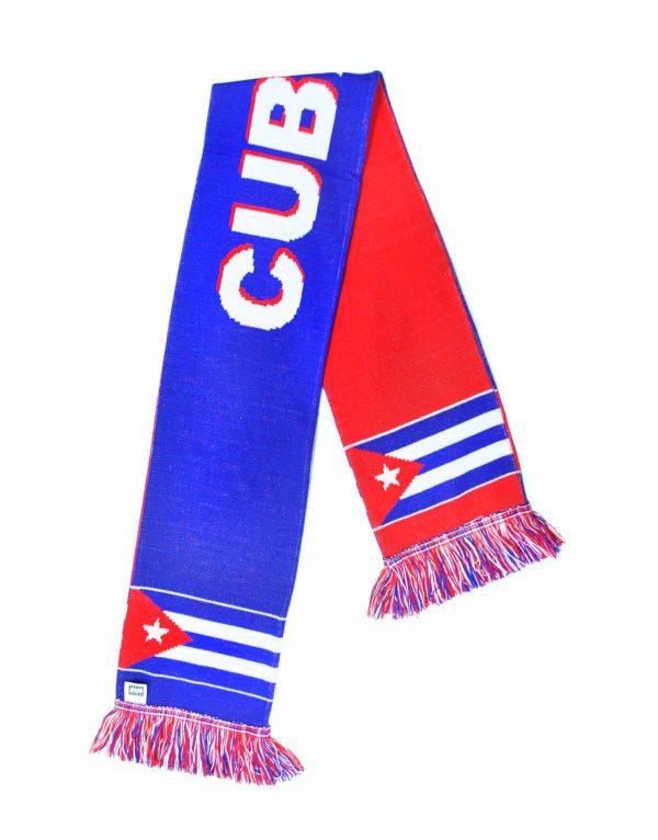 cuba scarf