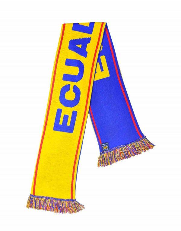 ecuador scarf