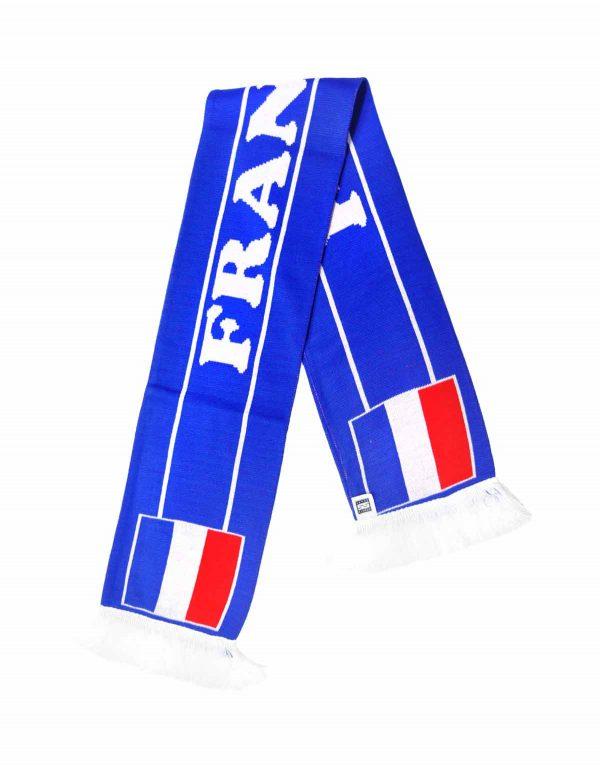 france scarf