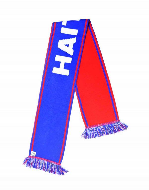 haiti scarf