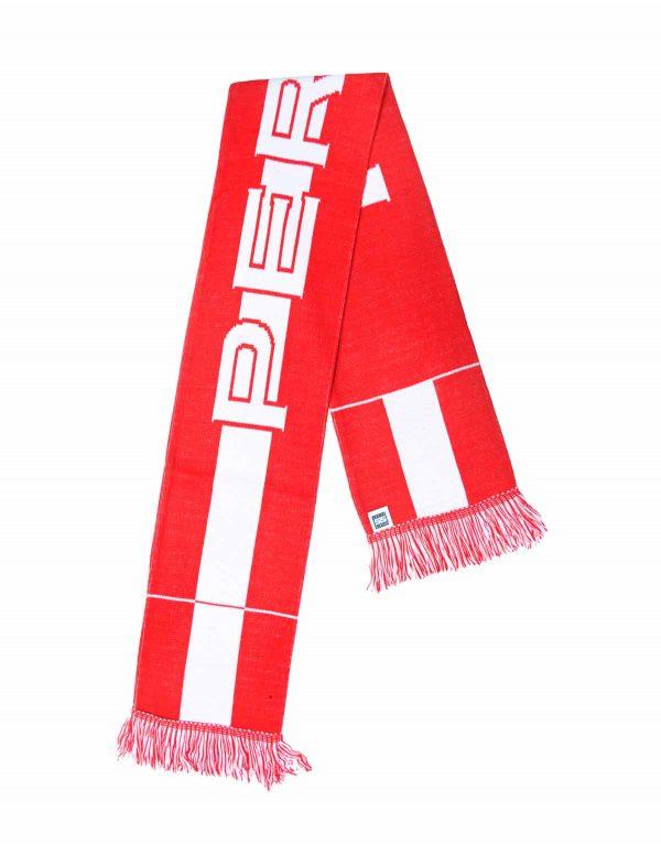 peru scarf