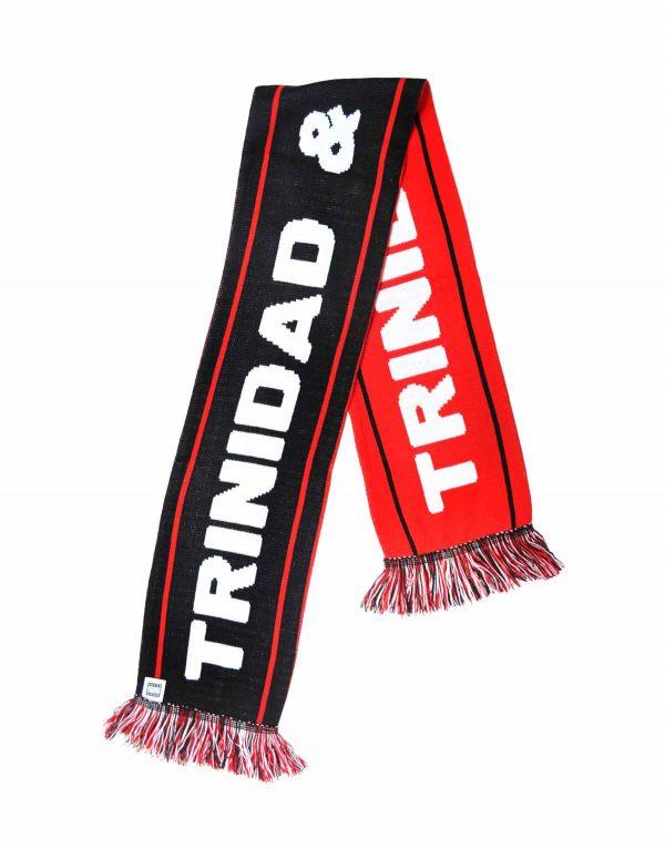 trinidad and tobago scarf