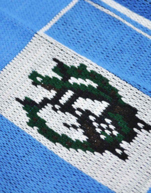guatemala scarf