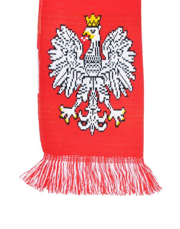 poland scarf