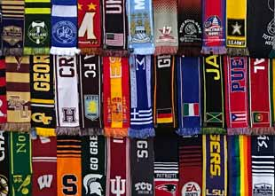 scarf wall blurb