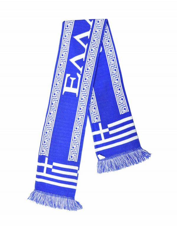 greece scarf