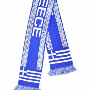 greece scarf