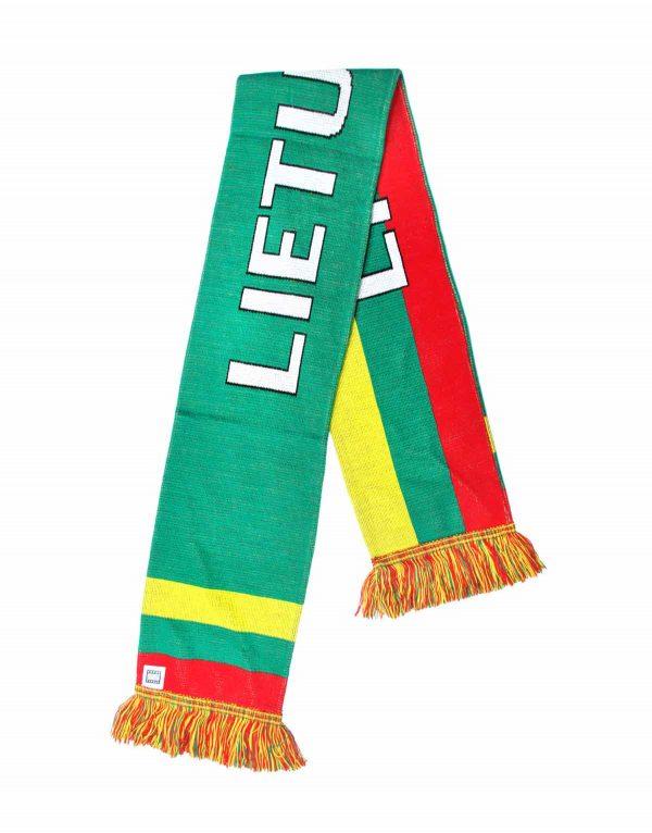 lithuania scarf