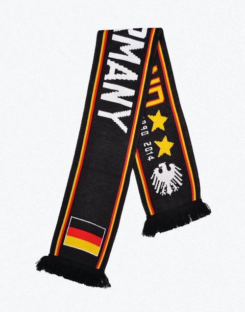 germany scarf