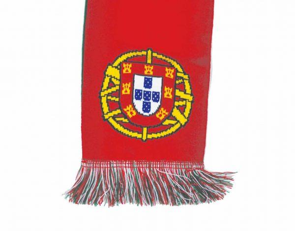 portugal scarf