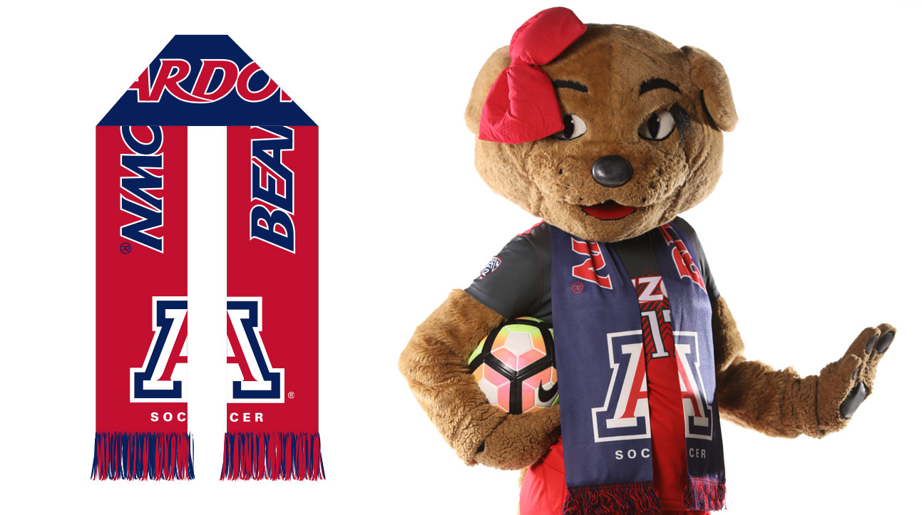 university of arizona mascot wilma