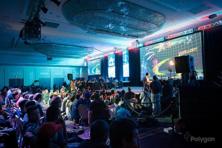evo esports tournament 2013