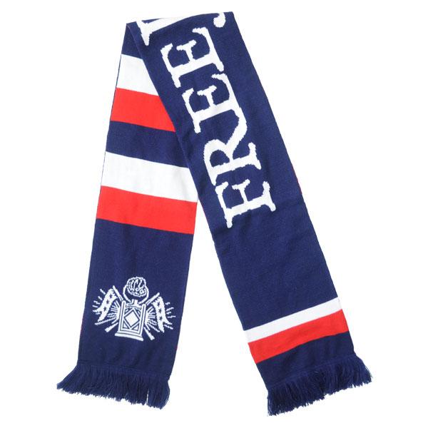 custom freejacks rugby scarves