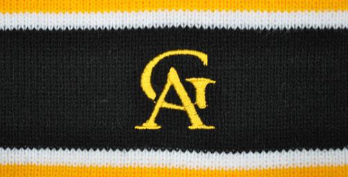 Bronx Knit Hat bottom